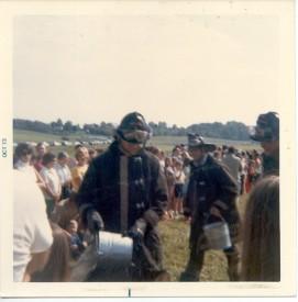 Bucket Brigade October 1973