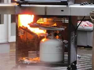 State Fire Marshal Offers Grilling Safety Tips Hampstead