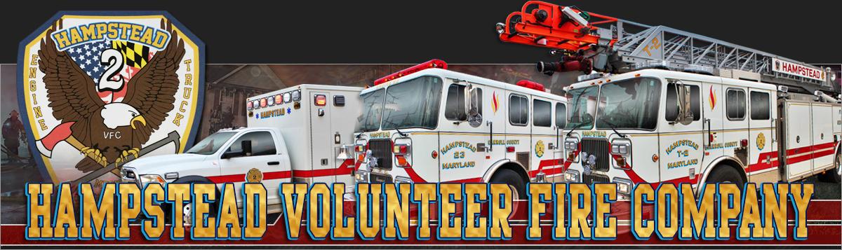 Hampstead Volunteer Fire Company
