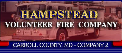 Hampstead Volunteer Fire Company